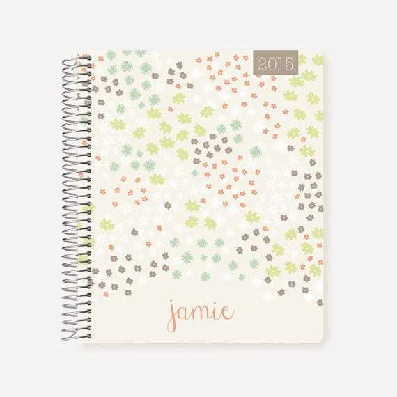 Friday Favorites August Edition Custom Daily Planner And - Custom daily planner