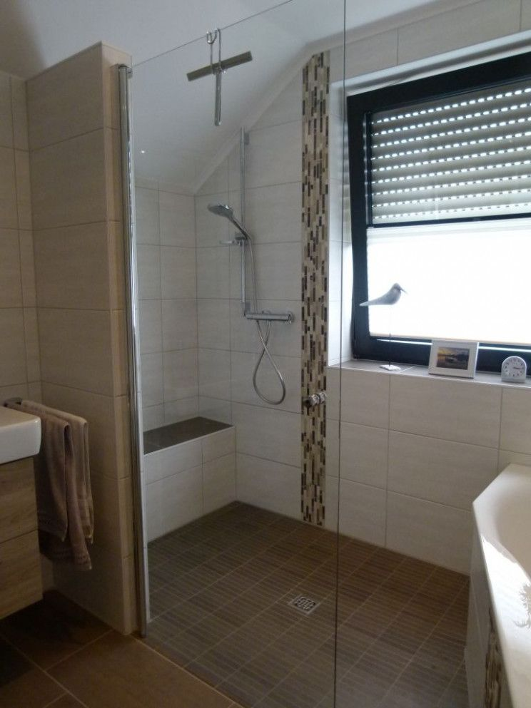 15 Ideen Fur Kleine Rechte Mit Dusche Badezimmer Mit Dusche Badezimmer Ohne Fenster Badewanne Mit Dusche