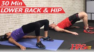 pin on hip pain exercises