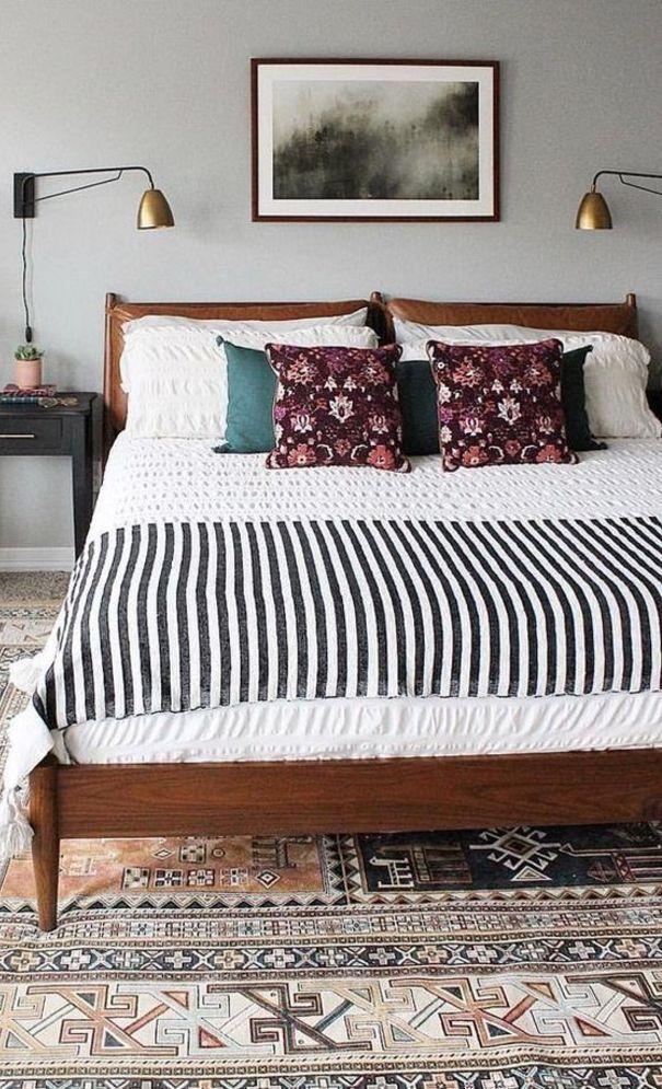 Best 59 New Trend Modern Bedroom Design Ideas For 2020 400 x 300