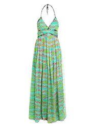 Matthew Williamson Maxi Dress