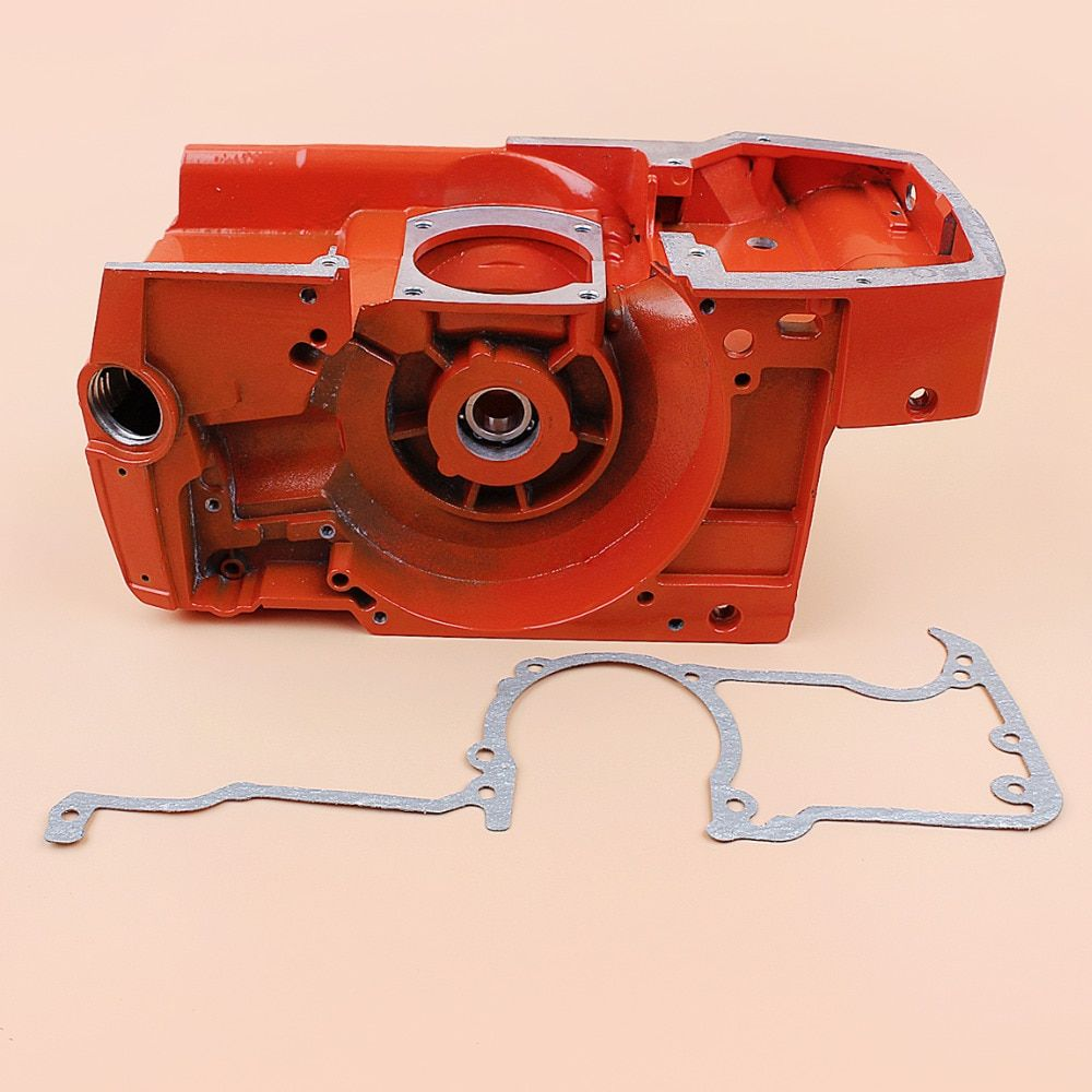 Crankcase Crank Case Engine Motor Housing Gasket For