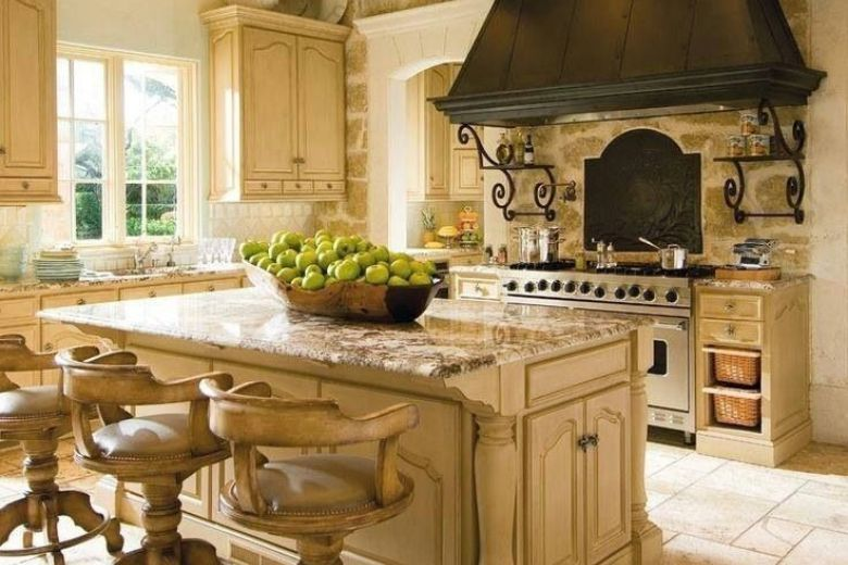 image result for old european interior country kitchen designs country style kitchen french on kitchen ideas european id=63861