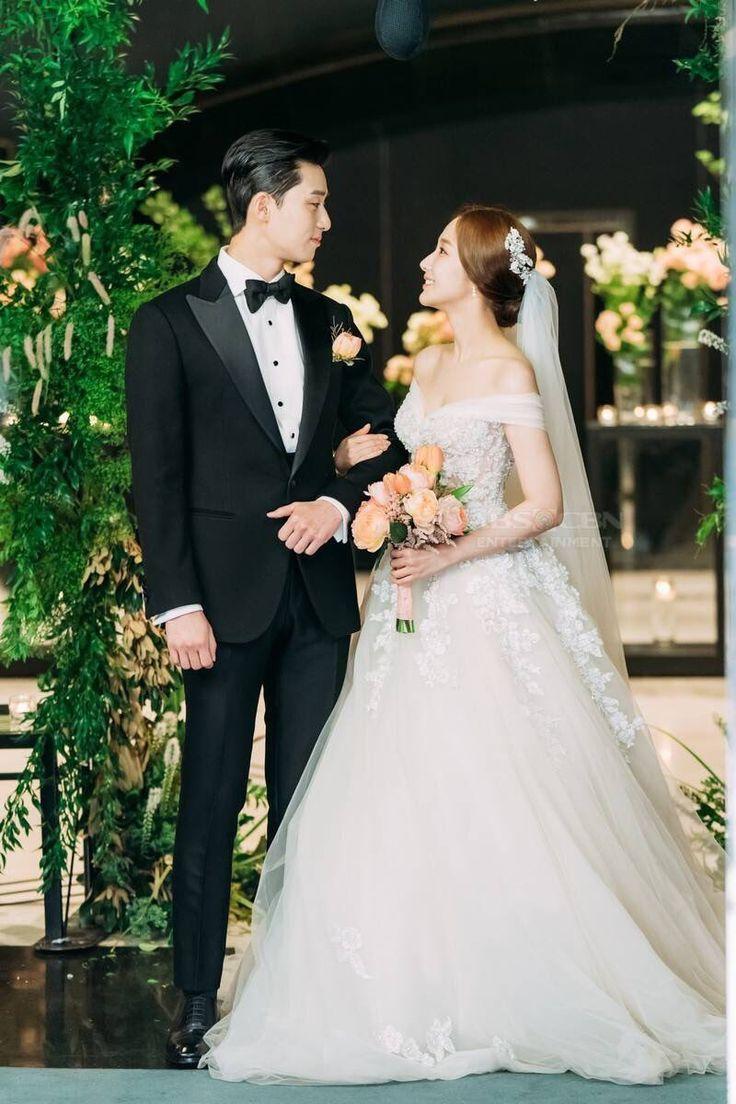 Funny Kenyan Humor In 2020 Park Min Young Korean Actresses Korean Wedding