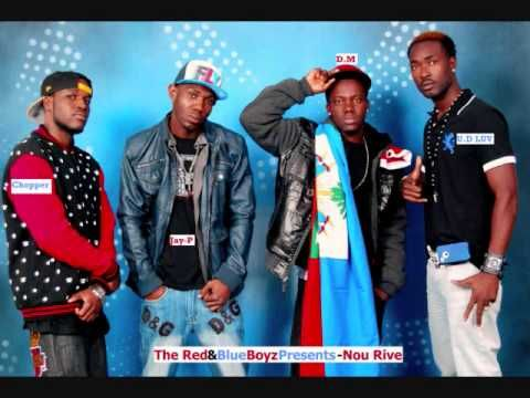Red&BlueBoyz-Nou rive (+playlist) R.A.B.B, to the fullest we bout to flood the rap game.