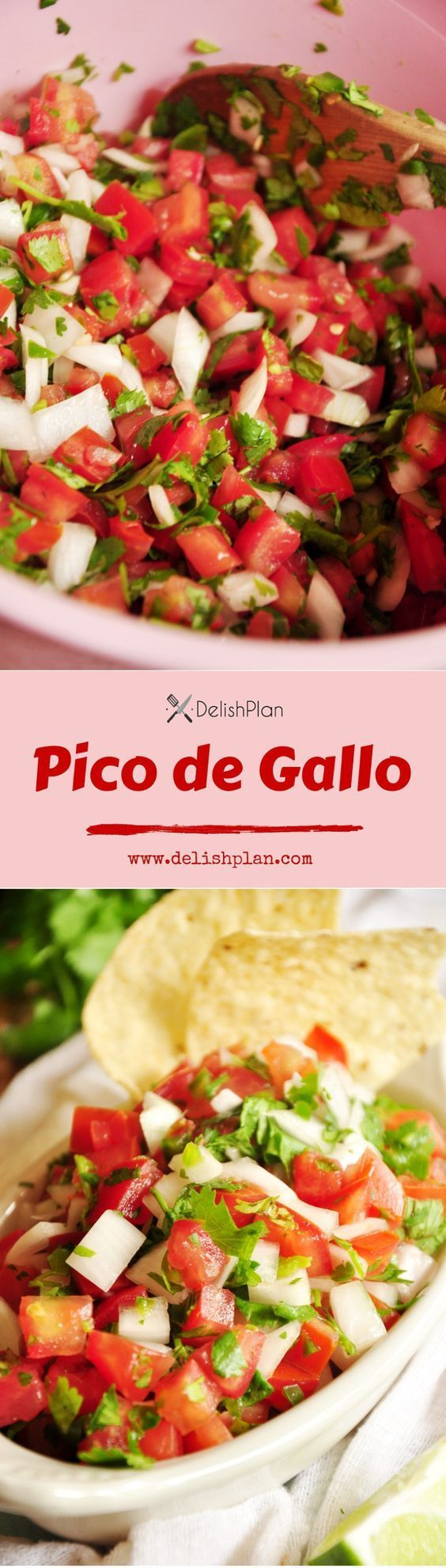 Pico de gallo recipe pico de gallo glutenfree and vegans simple and authentic pico de gallo recipe glutenfree vegan forumfinder Choice Image