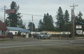 Athol Idaho