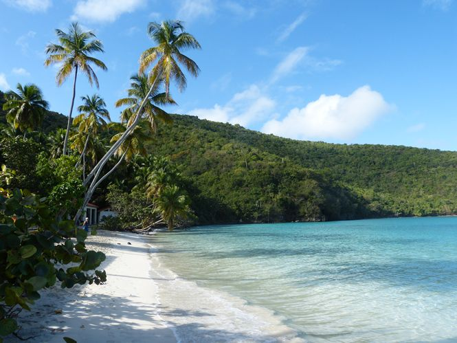 Maho Bay St John