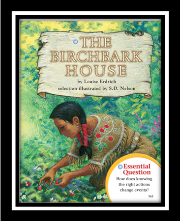 Birchbark House by Louise Erdrich Quiz   Question And Answer and House