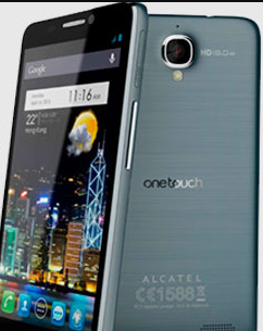 Download Alcatel One Touch Idol 6030A Flash Stock ROM is the