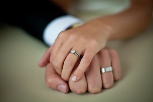 10 Promises You Need To Make To Your Future Spouse Wedding Ring Pictures Wedding Ring Photography Couple Rings Marriage