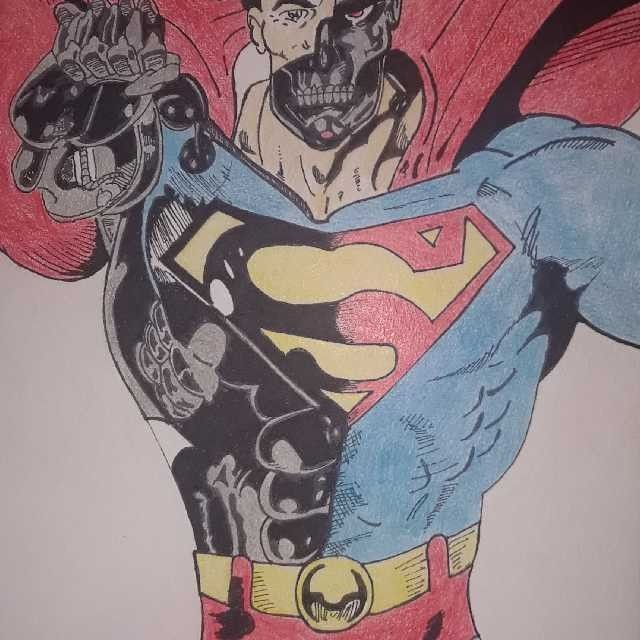 #Cyborg Superman (With Images)