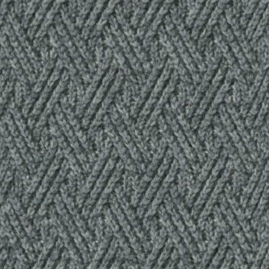 Новейшие образцы вязания на спицах 912