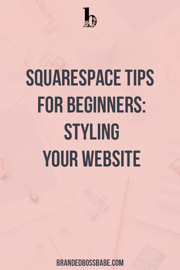 Squarespace 101 How to Style Your Site With the Style Editor is part of Online web design, Web design tutorials, Web layout design, Squarespace, Web design quotes, Web design agency - Squarespace makes it easy to style your website  The builtin style editor has more than enough settings to infuse your site with your unique style and personality  In this part of the series, I'll give you a brief overview of the style editor options