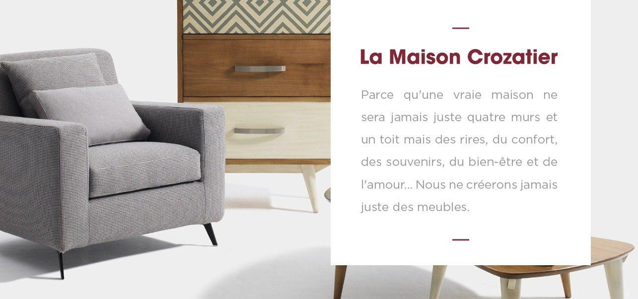 Meuble Crozatier Home Decor Design Furniture