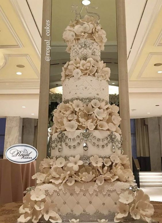 Wedding Cake Inspiration Royal Cakes Amp Design Big