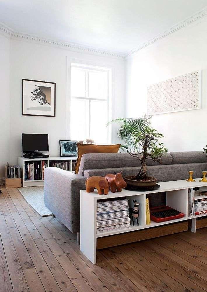 arredare una casa con i libri - libri dietro al divano | best ... - Arredare Casa Libri