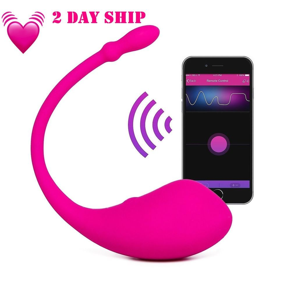 Wireless toys remote control bluetooth sex
