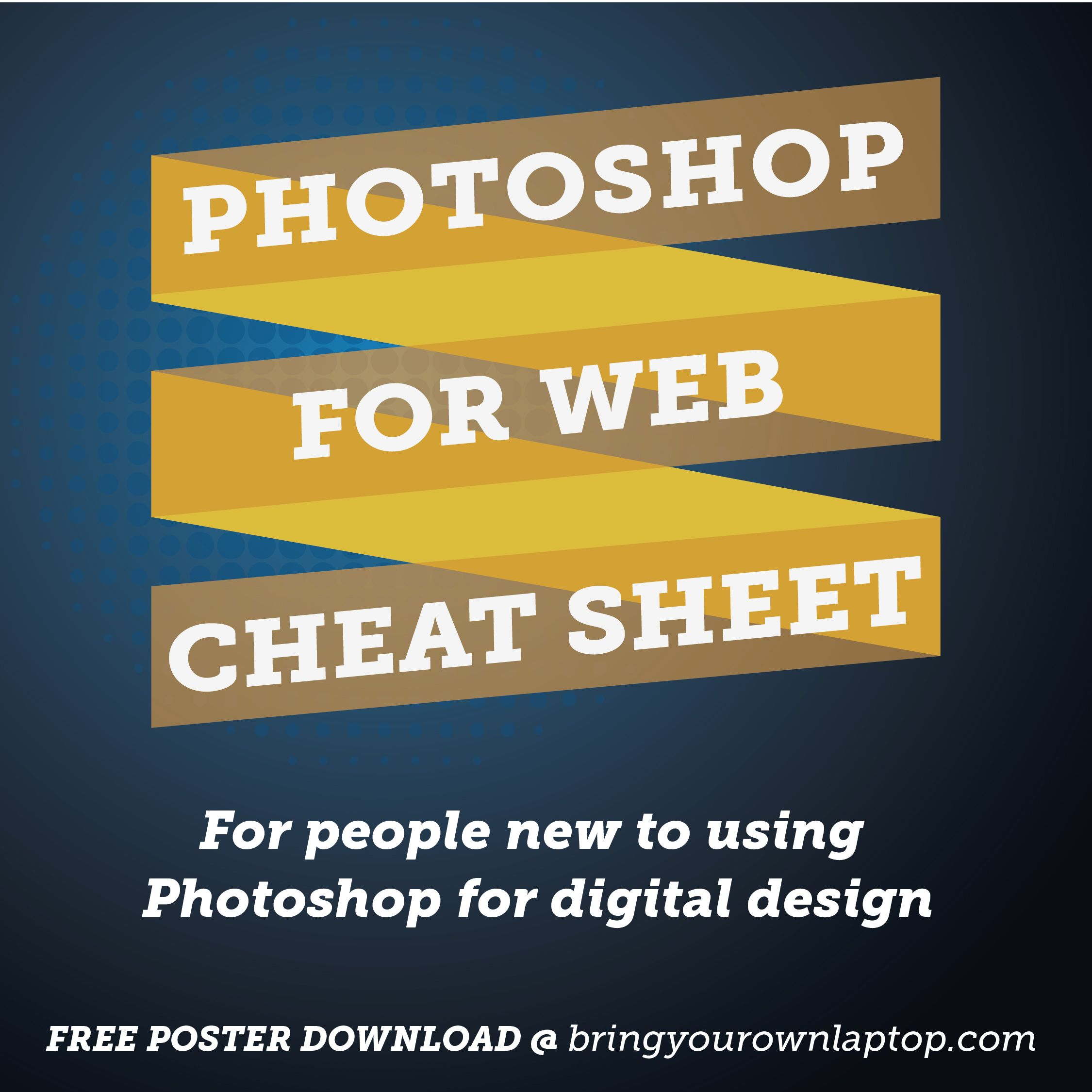 Free online training for people new to using photoshop for digital free online training for people new to using photoshop for digital design baditri Gallery