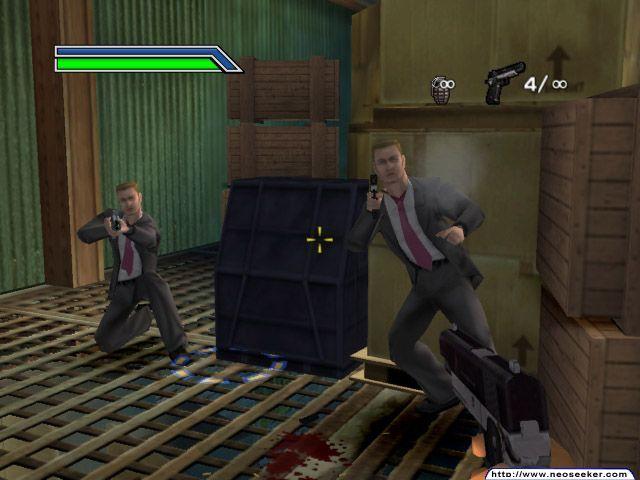 27+ Bad Boys 2 Game Pics