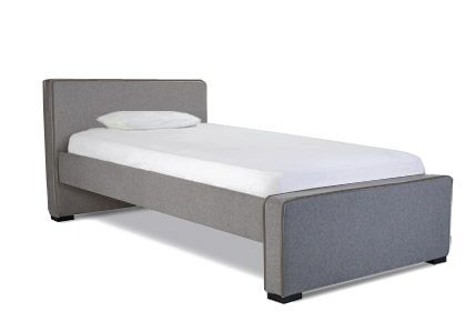 Dorma Bed Twin Trundle Bed Bed Modern Twin Beds