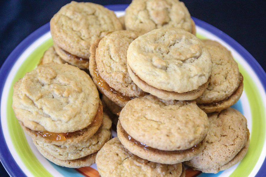 Canadian Honey Drops Recipe Baking, Food, How to make