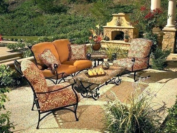 Craigslist East Valley Patio Furniture | Luxury outdoor ...