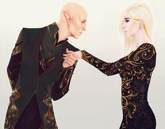 Солас,DA персонажи,Dragon Age,фэндомы,Инквизитор (DA),DAI ...