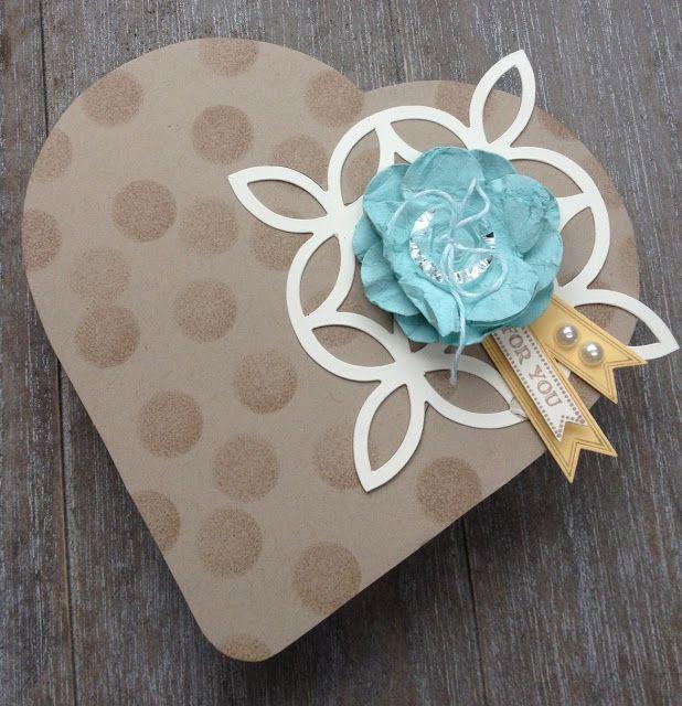 Margriet Creatief: Follow your heart.....