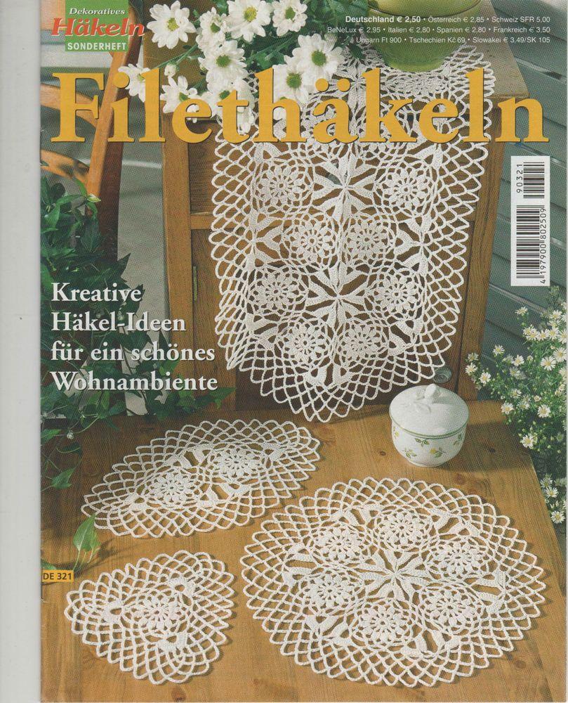 Details Zu Deckchen Copatchwork Hefte Von Sabrina Lea Diana