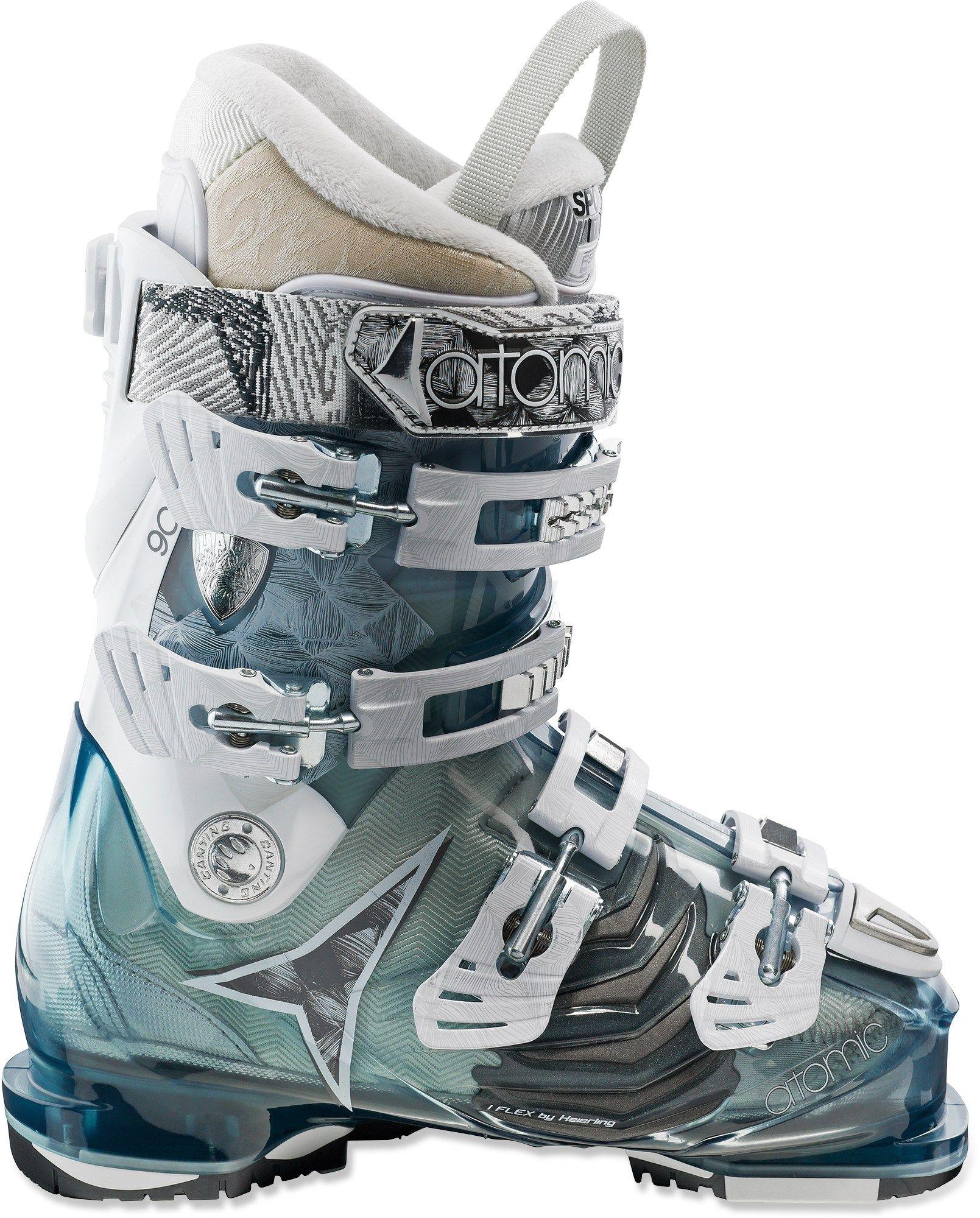 Atomic hawx 90 w ski boots women s 2012 2013 free shipping at