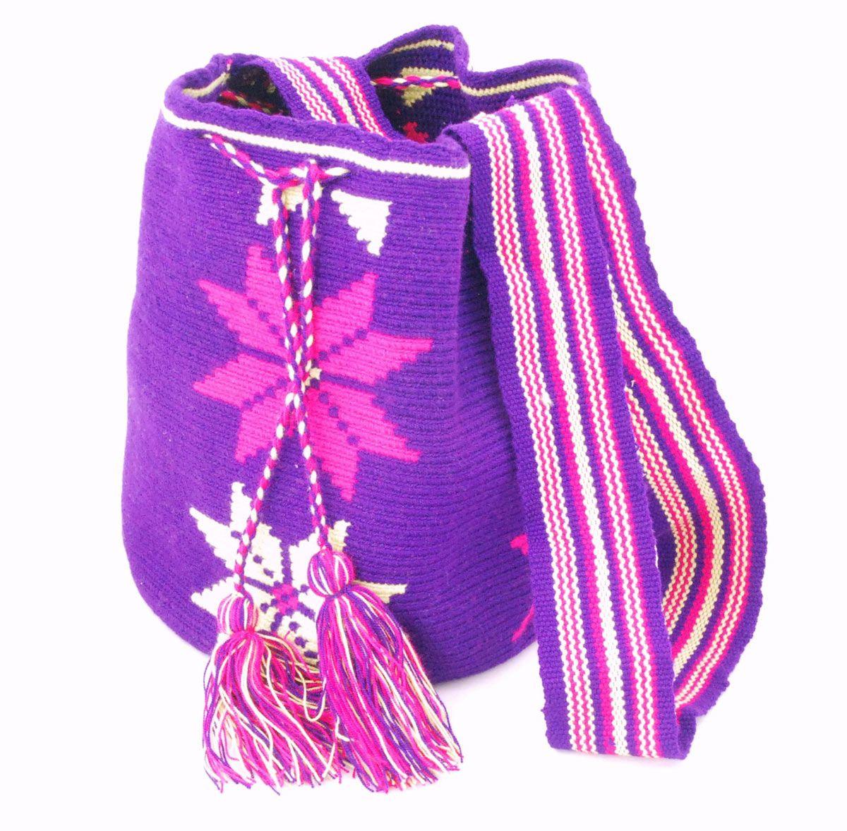 Wayuu Taya bag