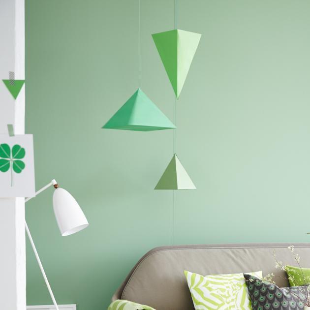 Origami - Ideen Zum Selberfalten