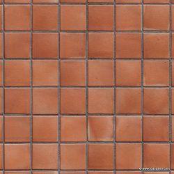 Baldosas de barro rustico pavimentos y paredes for Baldosas autoadhesivas para pared