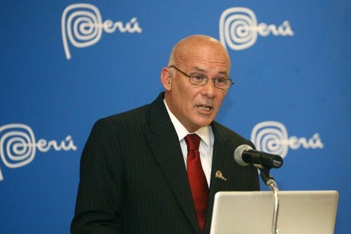Ministro Ferreyros: Aeropuertos de Lima y Cusco son prioridad - América Televisión