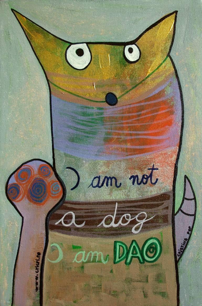 Dao Dog