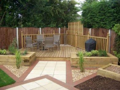 Landscape Designer Yorkshire, Castleford, Hemsworth ...