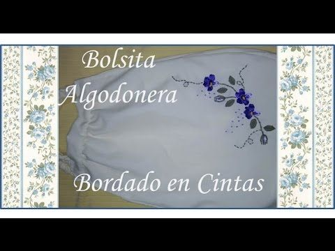 ♥ Bordado Mexicano ♥ Mandala ♥ - YouTube