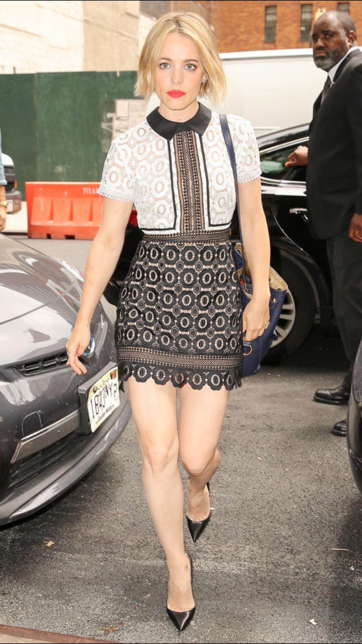Who Has Rachel McAdams Dated? | POPSUGAR Celebrity