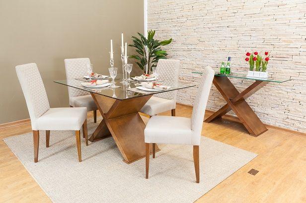 Aaaah, nossa salinha de jantar <3! Lugar de reunir a família, comer bem e botar o papo em dia. No nosso Blog, a gente separou váriaaaas dicas sensacionais. Clica aê, vai :)!  http://toquesdatoque.com.br/como-deixar-a-sala-de-jantar-elegante-em-3-passos/