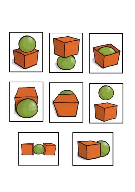 pr positionen memory sprache ballen en ballonnen vorschulunterricht sprache und. Black Bedroom Furniture Sets. Home Design Ideas