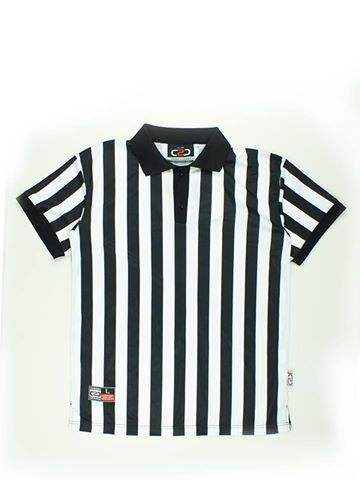 Security Check Required Referee Shirts Mens Tops Cool Designs