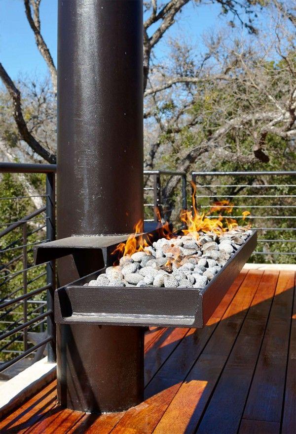 Environmentally Responsible Home, San Antonio