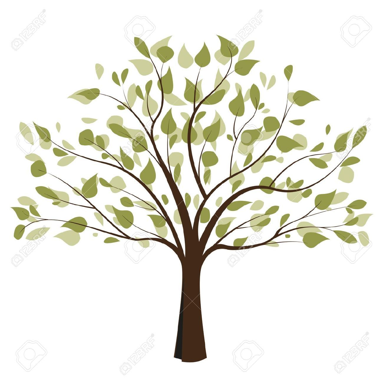 Tree Of Life Clip Art Black And White Tree Of Life Black And...