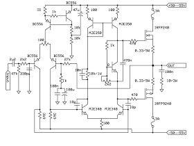 RO ELECTRONICA: AMPLIFICATOR cu tranzistoare 160W Mosfet