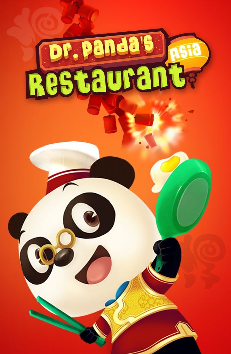 Pin by Di Diao on Chinese New Year Cute panda, App