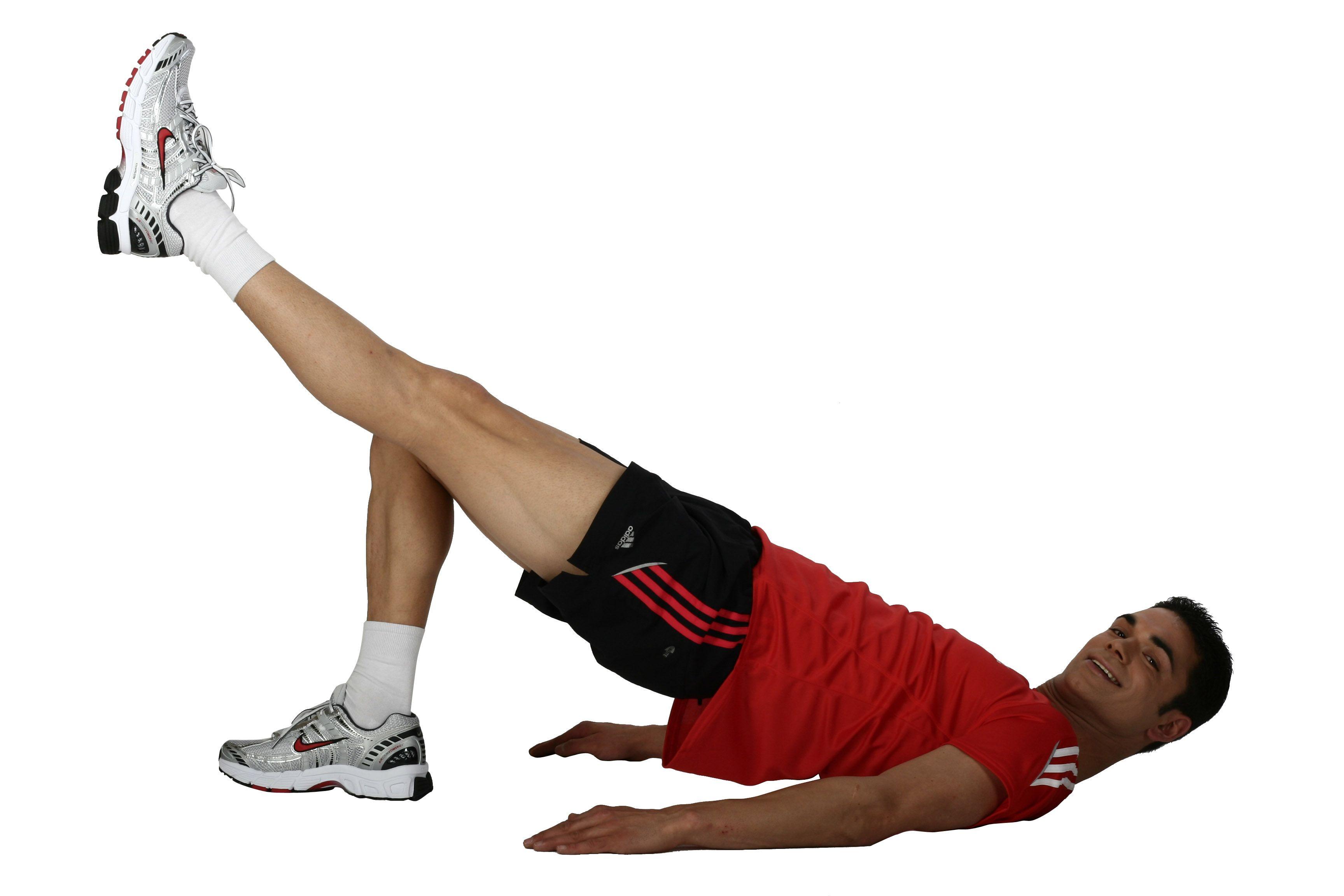 Training Zum Muskelaufbau