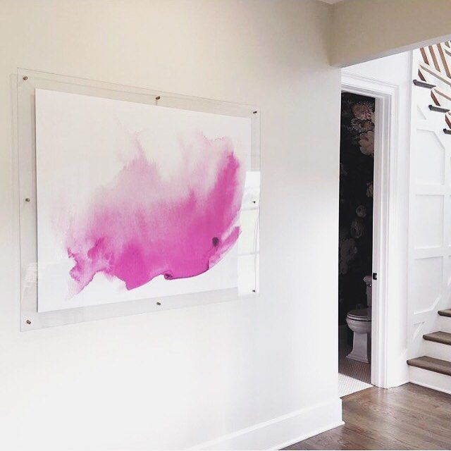 571 Likes, 27 Comments - Make yourself a•new•wall (@anewalldecor) on ...