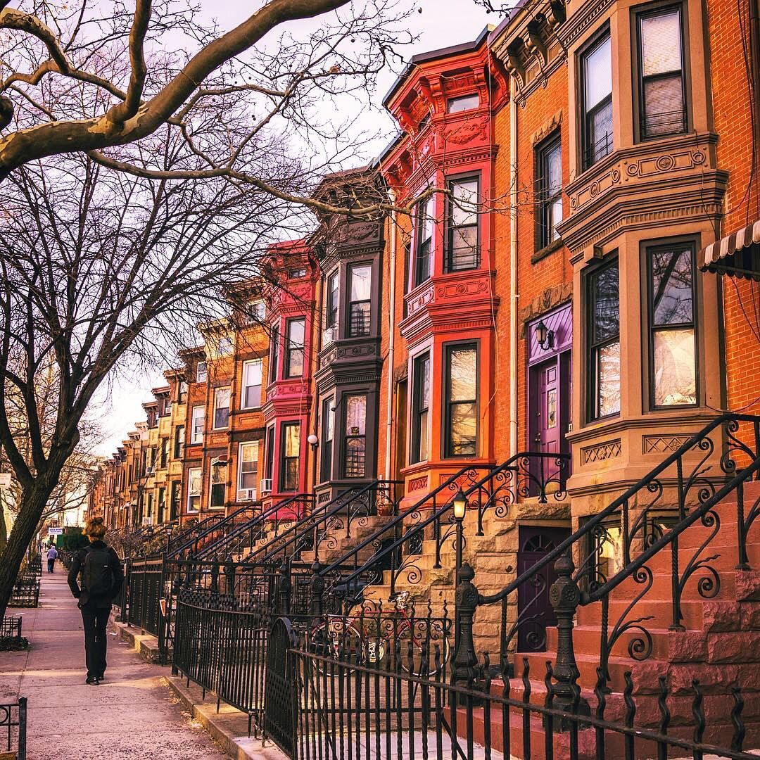 Sunset Park Apartments: Sunset Park, Brooklyn By @travelinglens