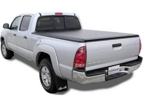 Access 44149 Lorado Roll Up Tonneau Cover For Dodge Dakota Raider 5 4 Bed Tonneau Cover Pickup Truck Bed Covers Truck Bed Covers